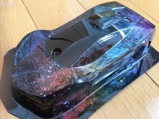 ベルダーガ Galaxy 2!!
